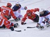 Сборная России после восьми дней сочинской Паралимпиады выиграла 70 медалей, повторив рекорд зимних Игр!