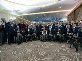 Чемпионам и призерам XI Паралимпийских зимних игр вручили государственные награды