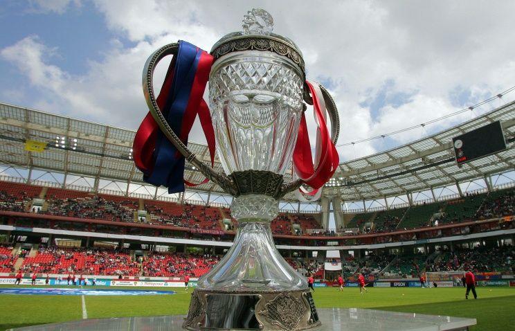 «Тосно» выбило «Динамо» из Кубка России