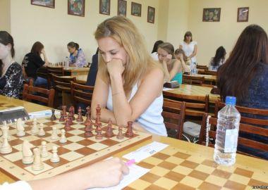 Шахматисты ДВФУ заняли в Универсиаде четвертое место