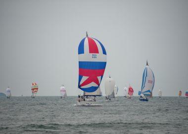Чемпионат и первенство Приморского края по парусному спорту пройдут в течение всей недели