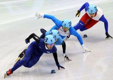 Отец олимпийского чемпиона Виктора Ана хочет приехать в Приморье тренировать спортсменов