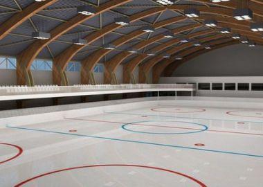 Три обещанные ледовые арены появятся в Приморье