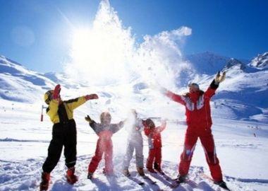 зимний спорт скачать игру - фото 9