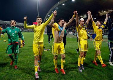 От Англии до Украины: все участники Евро-2016