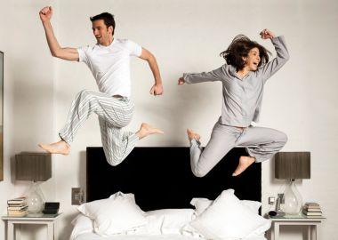 Как легко вставать по утрам?