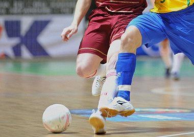 Пятый международный мини-футбольный турнир