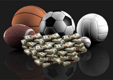 На чём зарабатывают спортсмены, или клуб спортивных миллионеров
