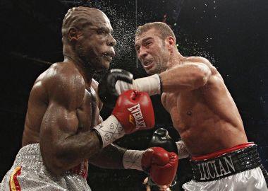 WBC запретил сильнейшим боксерам выступать на Олимпиаде
