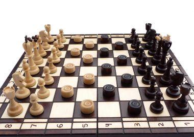 Краевой турнир по шашкам и шахматам пройдет в Липовецком доме-интернате