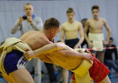 Всероссийский турнир по сумо пройдет во Владивостоке