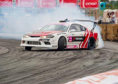 ����� Yokohama ��������� �����: ������ ��� �� Asia Pacific D1 PRIMRING Grand Prix