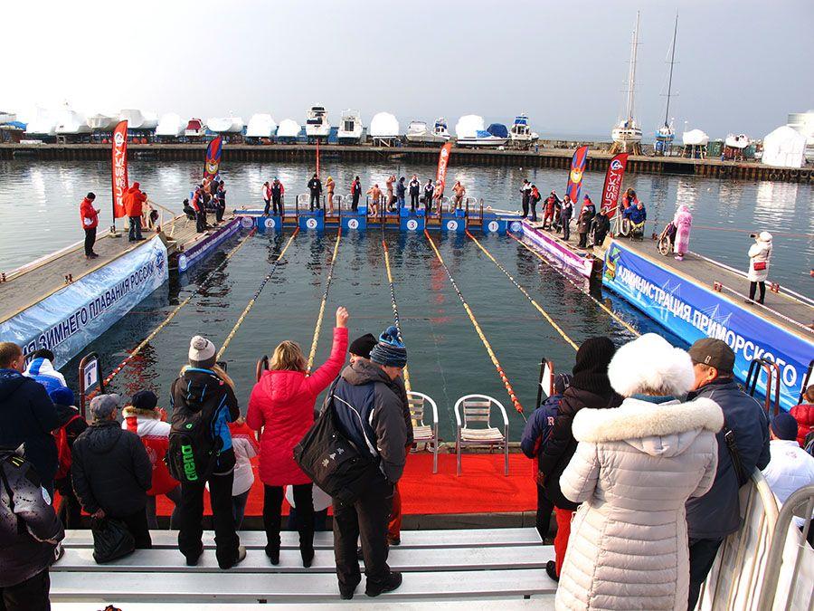 Картинки по запросу кубок мира по зимнему плаванию владивосток фото