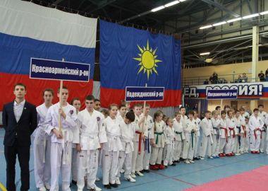 Почти 300 спортсменов Приморского края вновь встретились в Артеме на турнире по тхэквондо