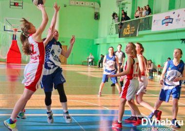 Баскетболистки ДВФУ одержали победу в региональном этапе Чемпионата АСБ