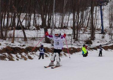 Всероссийский день зимних видов спорта отметили в Приморье
