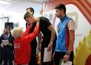 В краевом фестивале ГТО победили команды из Артема и Партизанского района