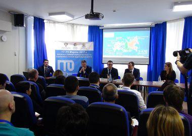 Специалисты центров тестирования Приморья приняли участие в окружном семинаре по внедрению комплекса ГТО в Хабаровске