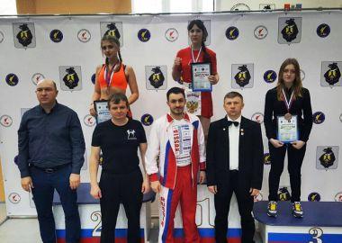Приморские кикбоксеры заняли первое командное место на Чемпионате и Первенстве Дальнего Востока