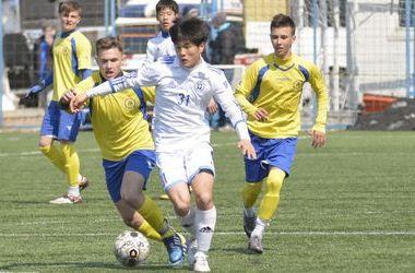 Международный турнир по футболу среди юношеских команд пройдет во Владивостоке