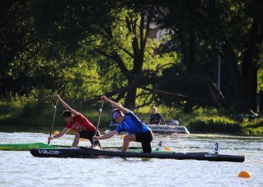 Юные приморские гребцы завоевали пять медалей на всероссийских стартах