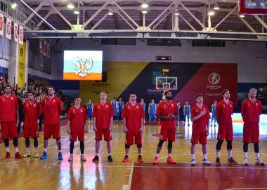 «Спартак-Приморье» проводит предсезонный сбор в Сербии