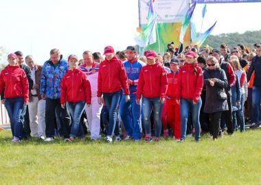 Всероссийский день ходьбы стартует в сентябре