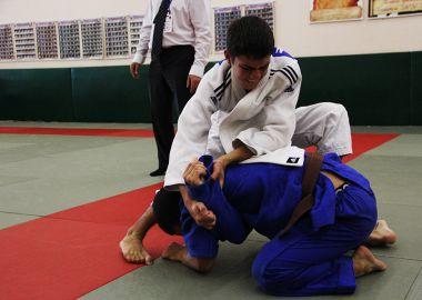 Приморские дзюдоисты выиграли 13 золотых медалей на Первенстве ДВФО