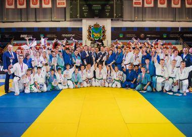 Сильнейшие кудоисты Дальнего Востока вошли в сборную округа