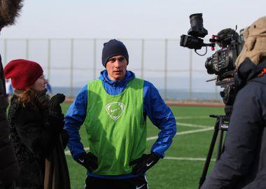 Футбол от Калининграда до Владивостока