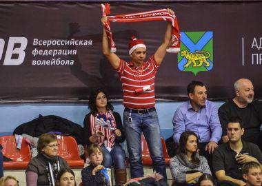 «Спартак-Приморье» обыграл МБА