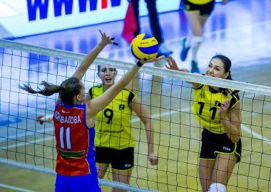 «Приморочка» проведет домашние матчи с нижегородской «Спартой»