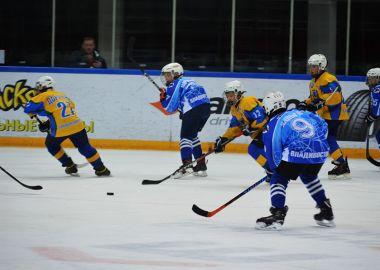 Юные хоккеисты Дальнего Востока сразятся в Рождественском турнире во Владивостоке