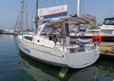 Десятая выставка катеров и яхт Vladivostok Boat Show пройдет во Владивостоке в мае