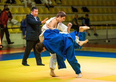 Первенство Дальнего Востока по дзюдо пройдет во Владивостоке 17 февраля