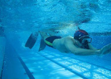 Приморский тренер провел семинар и мастер-класс для спортсменов-подводников в Иркутске