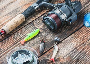 Соревнования по спортивной рыбалке пройдут во Владивостоке