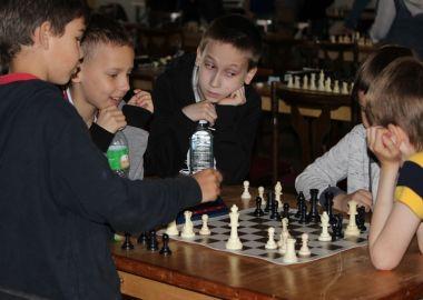 В Приморье определились победители краевого первенства по шахматам