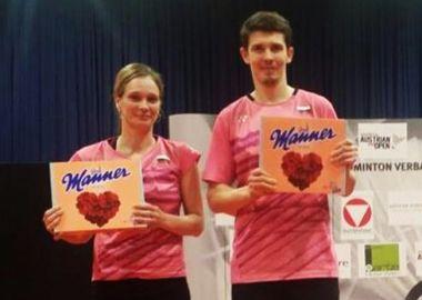 Приморские бадминтонисты одержали победу на рейтинговом турнире в Испании