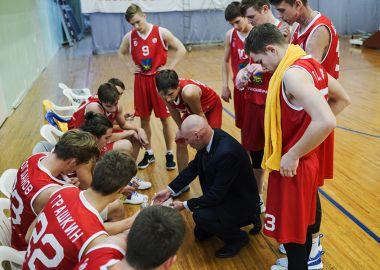 Молодежная сборная Приморского края – шестая в России