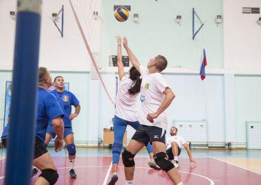 Во Владивостоке и Артеме прошли товарищеские турниры муниципалитетов
