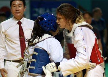 Элла Борисова: «Моя цель - Олимпийские игры»