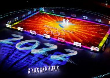 Пекин-2022 презентуют на Восточном экономическом форуме