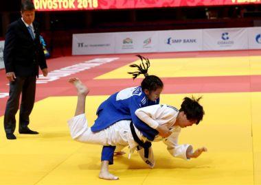 Юношеская сборная России одержала победу на втором ежегодном Международном турнире по дзюдо имени Дзигоро Кано