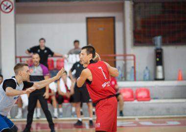 «Спартак-Приморье» проведет на сборе в Сербии шесть товарищеских матчей