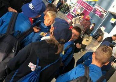Юные футболисты из многодетных семей представят Приморье на всероссийском турнире