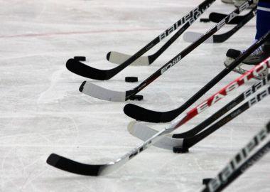 У юных хоккеистов Приморья и Хабаровского края открывается очередной спортивный сезон