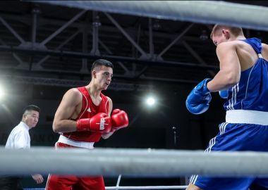В Приморье наградили победителей Всероссийского турнира по боксу памяти Сахарова