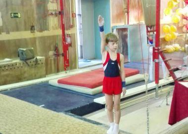 Сильнейшие гимнасты Дальнего Востока съехались во Владивосток