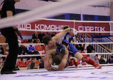 Чемпионат и Первенство города по смешанному боевому единоборству ММА пройдут во Владивостоке